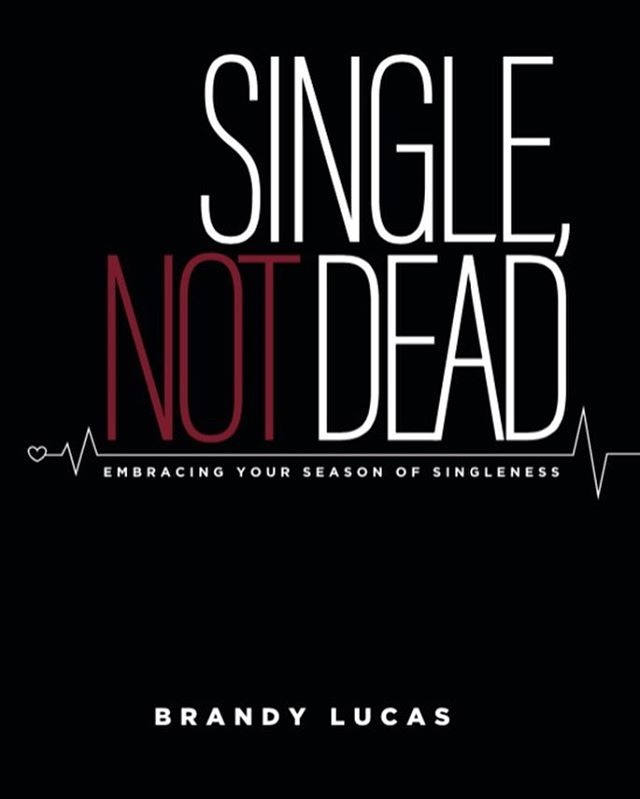 You're not less than, you're not incomplete, and you're not lacking.  You're Single, Not Dead.  Celebrate the good things about you, heal, grow, and be thankful.  Pick up your copy today. . . . . . #singlenotdead #enjoyyournow #workonyou #heal #grow #loveyourself #books #ebooks #readers #writers #authors