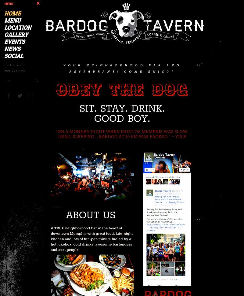 Bardog.com