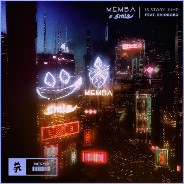 NEW MUSIC FRIDAY Y'ALLLLLL cc: @memba.music @mrehiorobo @monstercat