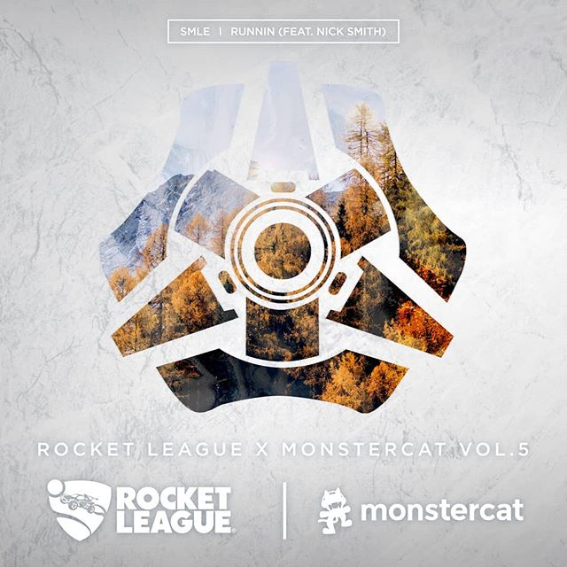 YO this is one of our favorite games EVER and next season our song is gonna be on it!!!! We are filled with joy. *cue Mariah Carey*  cc: @monstercat @rocketleague @nicksmith_music