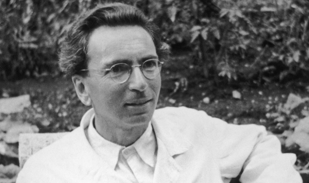 this is Viktor Frankl. he changed my life.