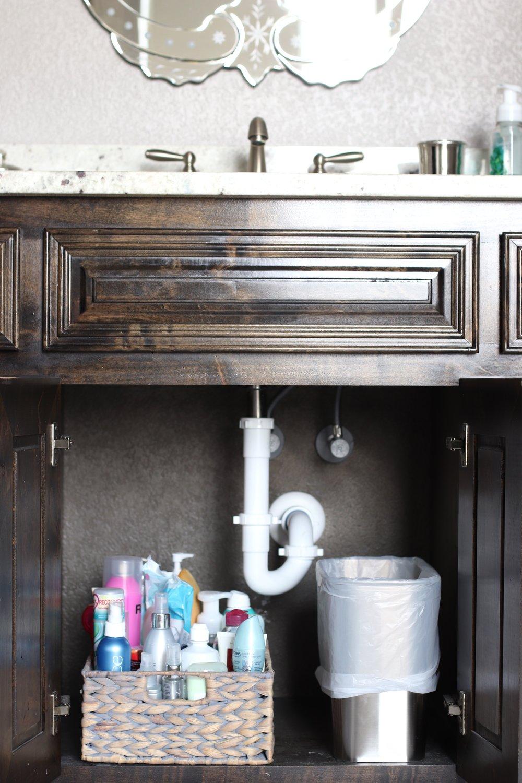 under-the-sink-storage-solutions