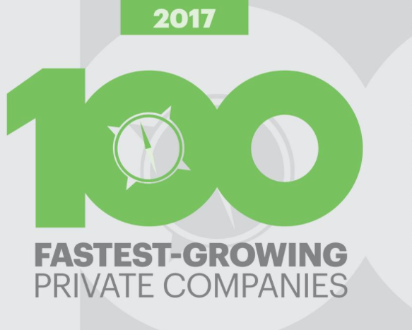 With a growth rate of 77% Craft was ranked 59th out of the 100 fastest growing private companies in Washington by the Puget Sound Business Journal. Craft is 1 of only 13 companies to receive ranking for 4 or more consecutive years. This year's list was filled with diverse companies and heavily reflected the growing city of Seattle. Nearly a quarter of the list are in the construction industry.