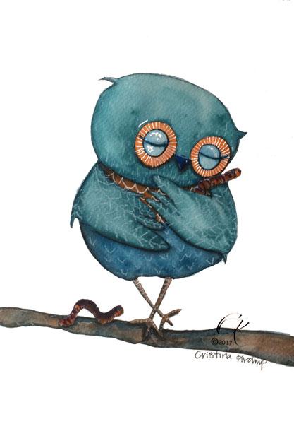 love-owl