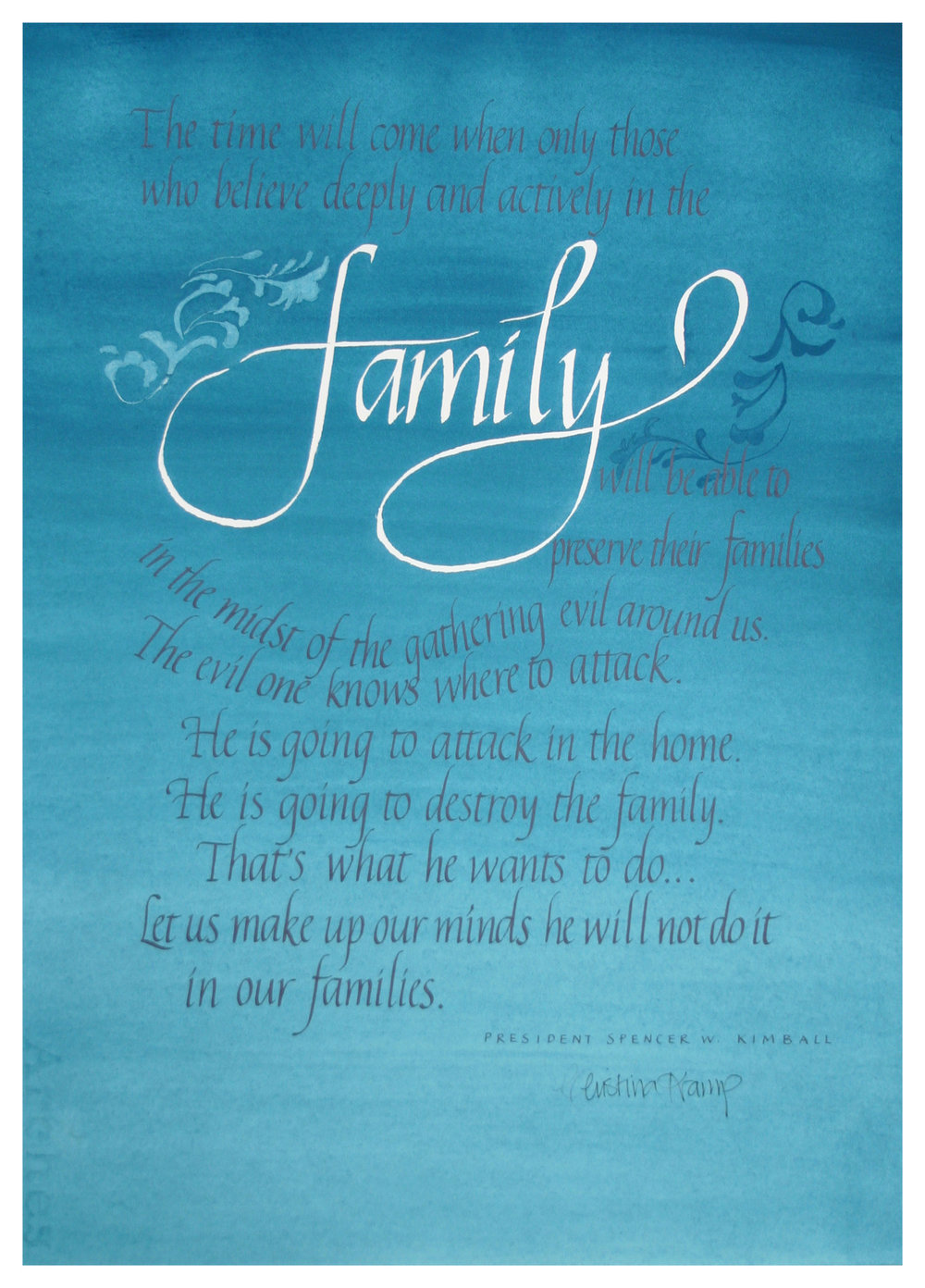 Family calligraphy.JPG