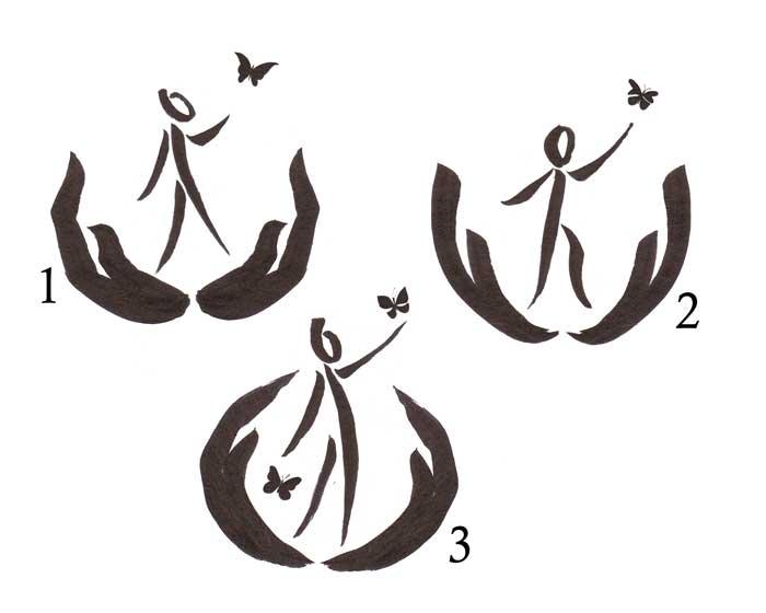 3 finalists