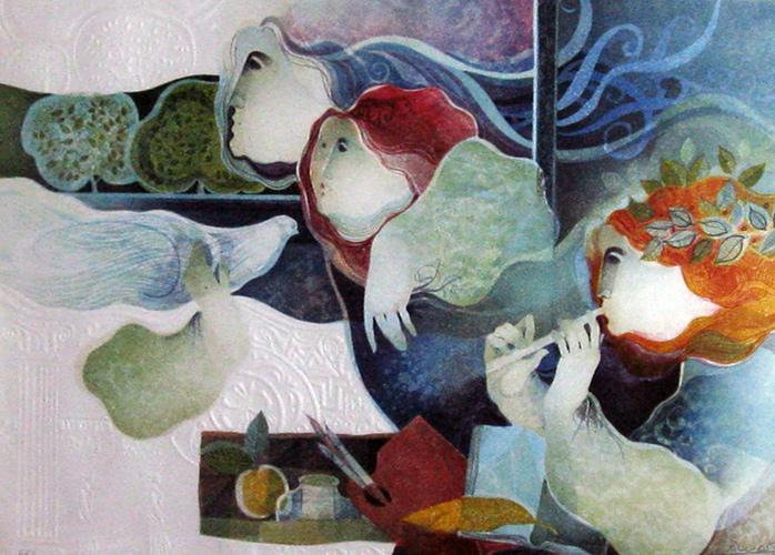 Alvar Suñol  art