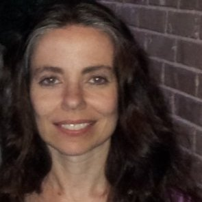 Gina Rivera Chief Operating Officer