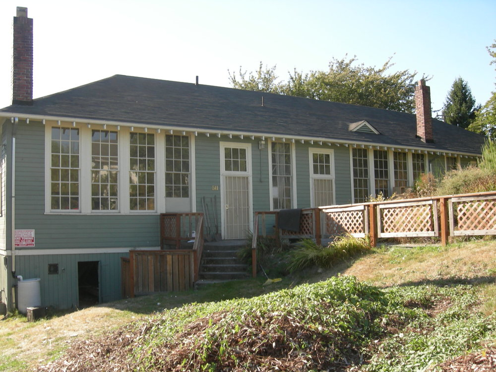 LWGMS's Second Home: Japanese Language School, Seattle