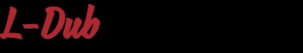 L-Dub Fence Charms