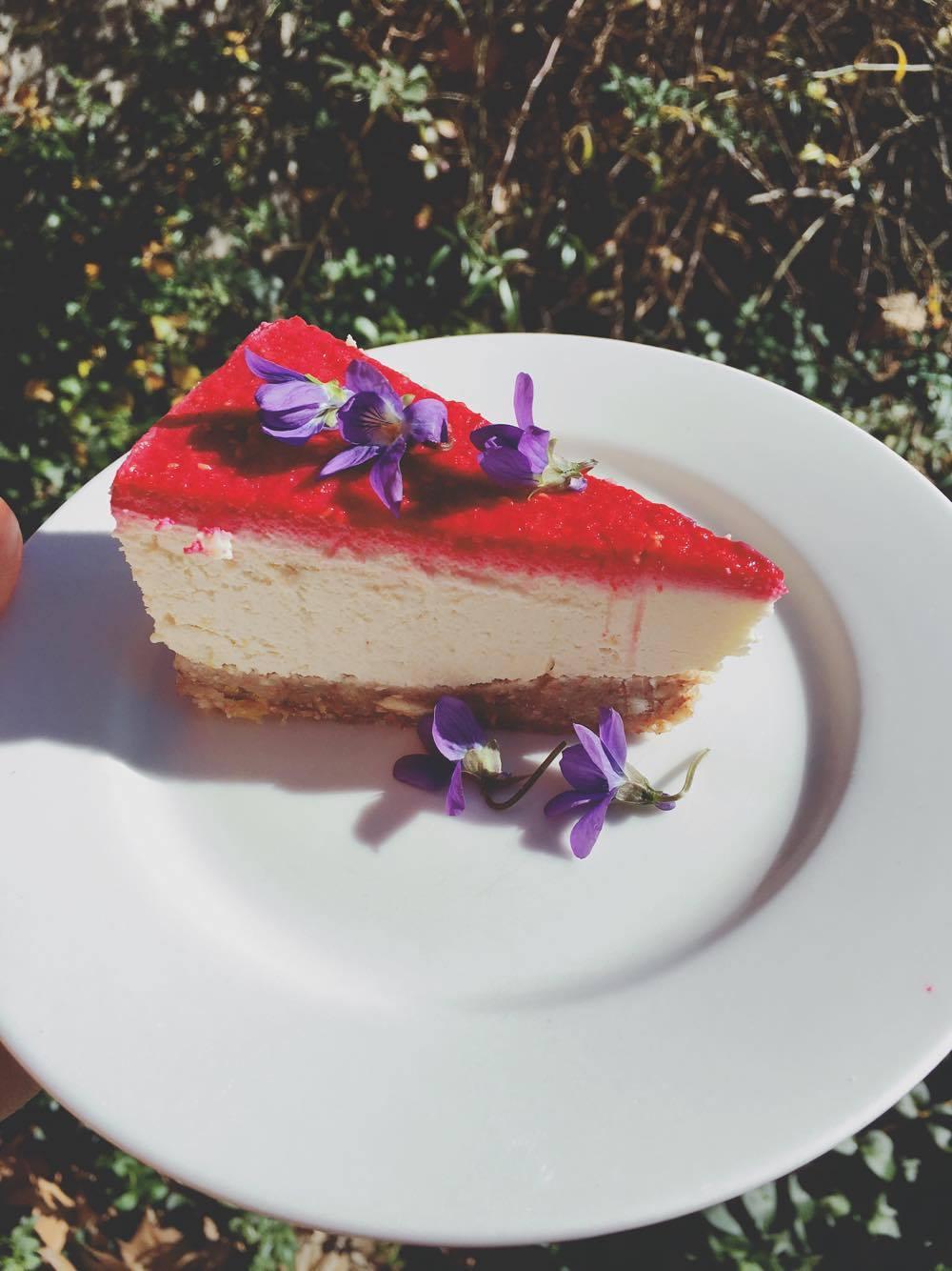 LL cheesecake
