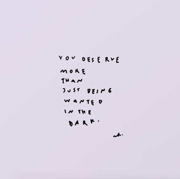 -  So Worth Loving (Instagram)