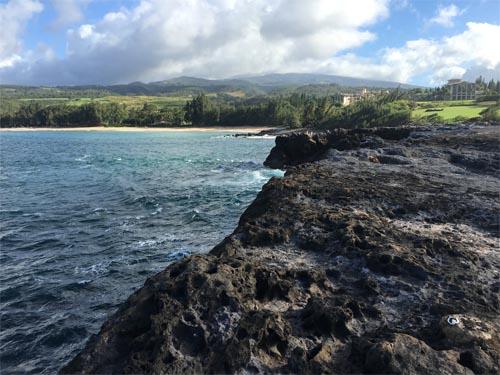 Honokahua Bay (DT Fleming)