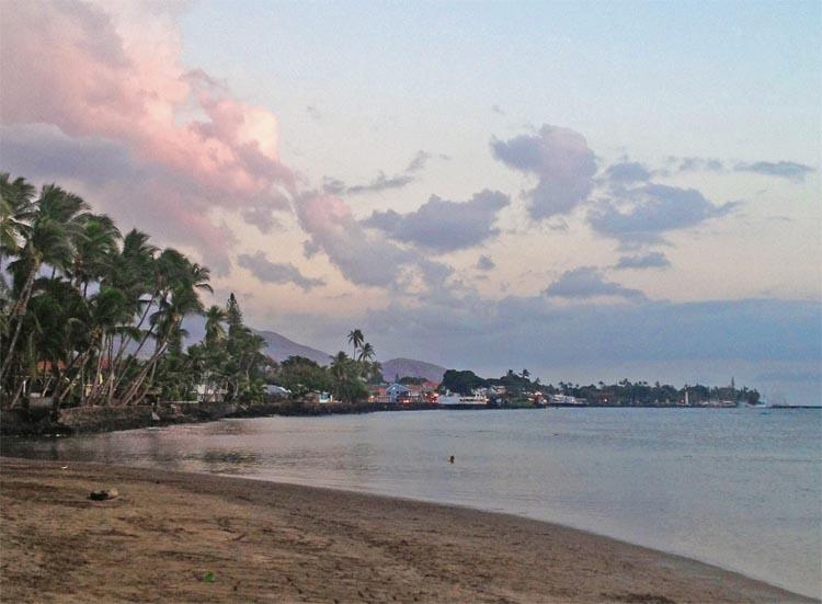 Pu'unoa (Baby Beach)