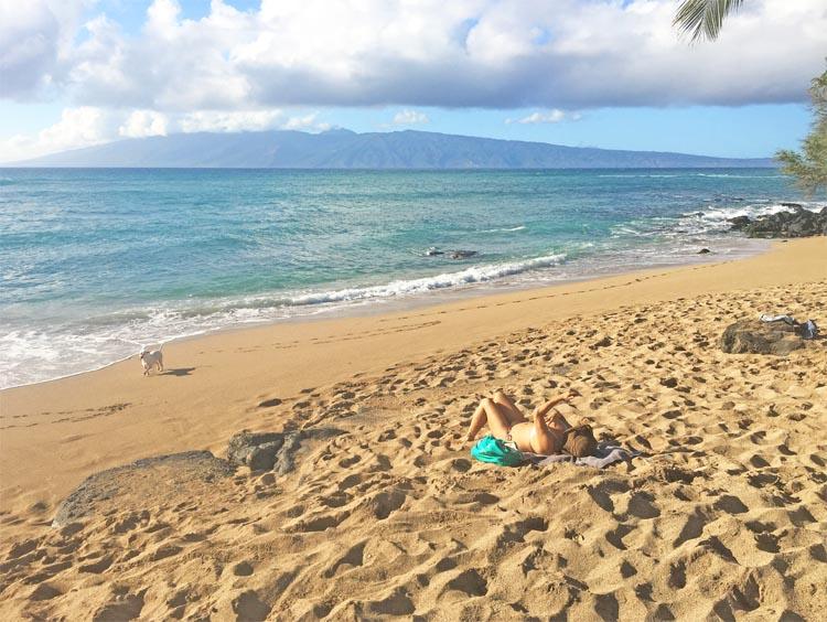 Pohaku Beach Park (S Turns)