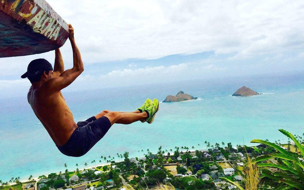 How To Hire A Personal Fitness Trainer In Maui