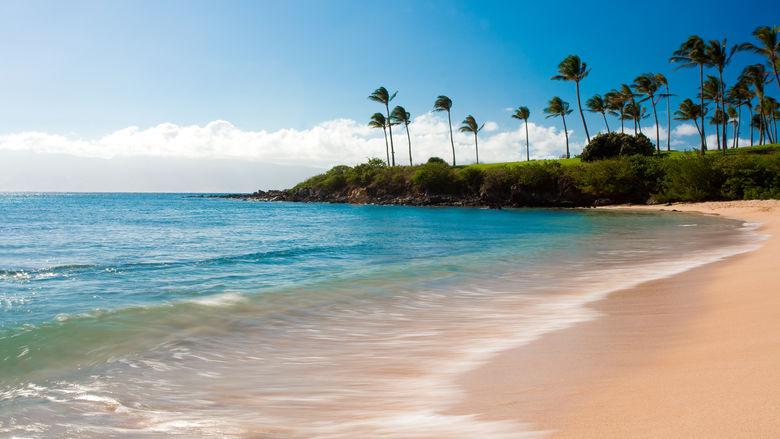 10 Best Beaches On Maui