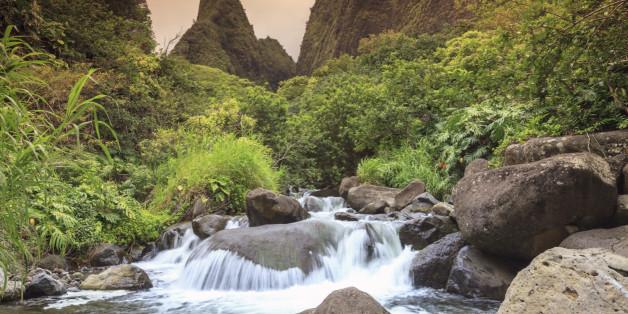 Maui's Top 5 Best Drives