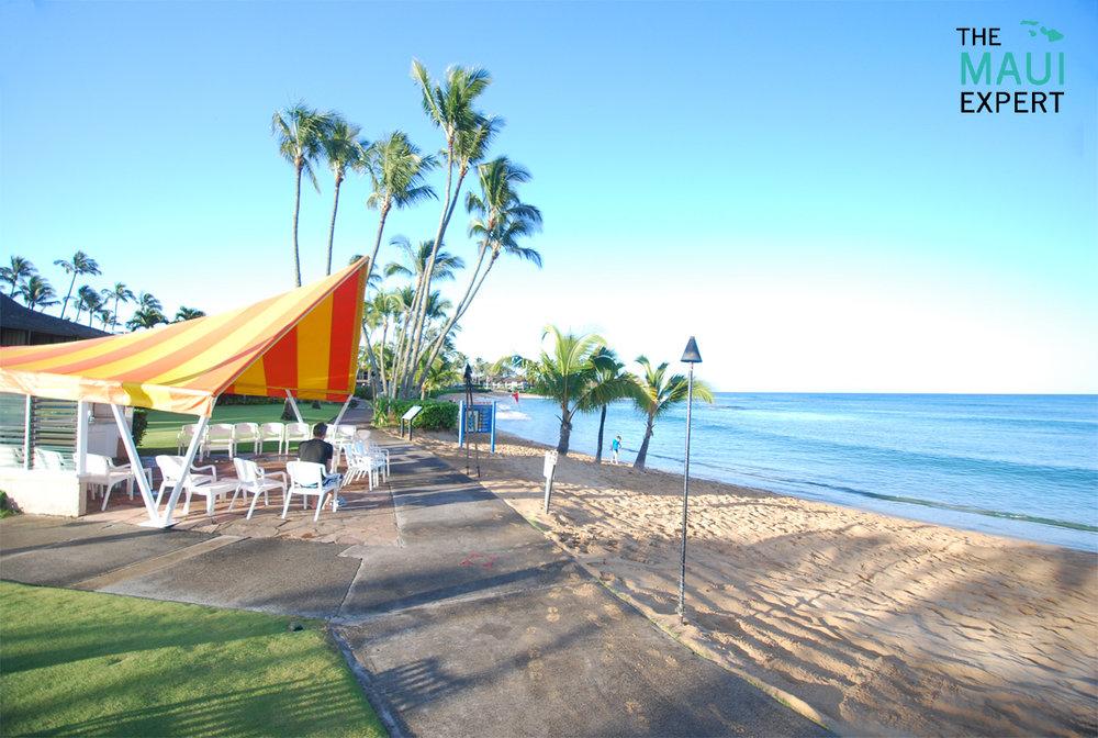 Napili Kai Beach Resort Maui Napili Bay