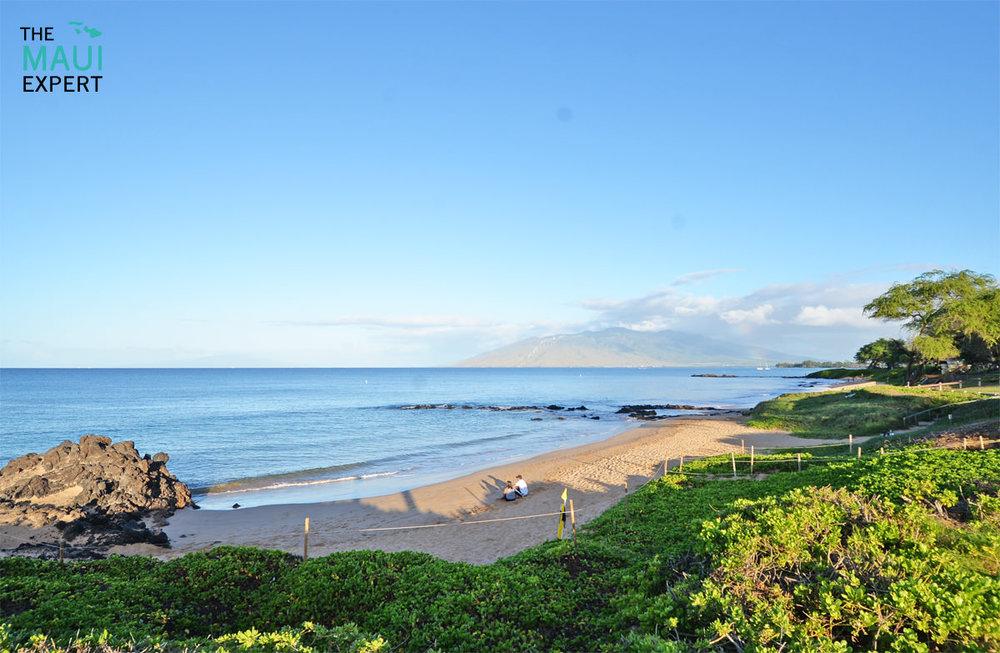Kamaole Beach Park III Kam Beach 3 Kihei Maui