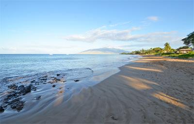 Kamaole I Beach Park