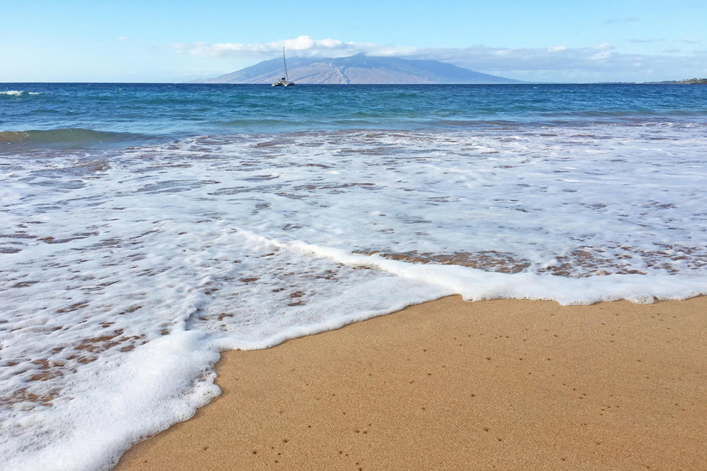 10 Best Beaches On Maui   Maui has more miles of swimmable beaches than any other island in Hawaii. From the jet-black sands of Wai'anapanapa to the sugary sands of Ka'anapali…  read more