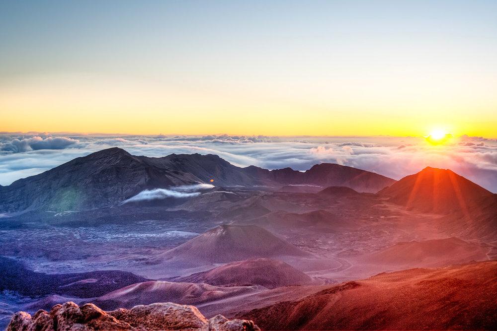 Top Things To Do On Haleakala
