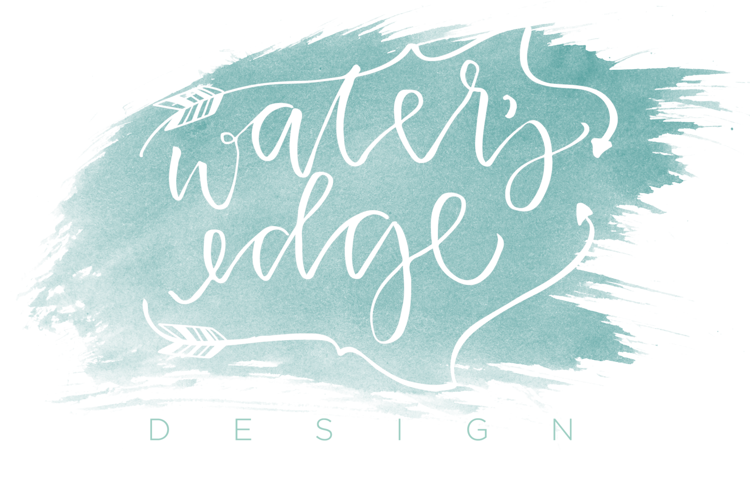 waters edge design