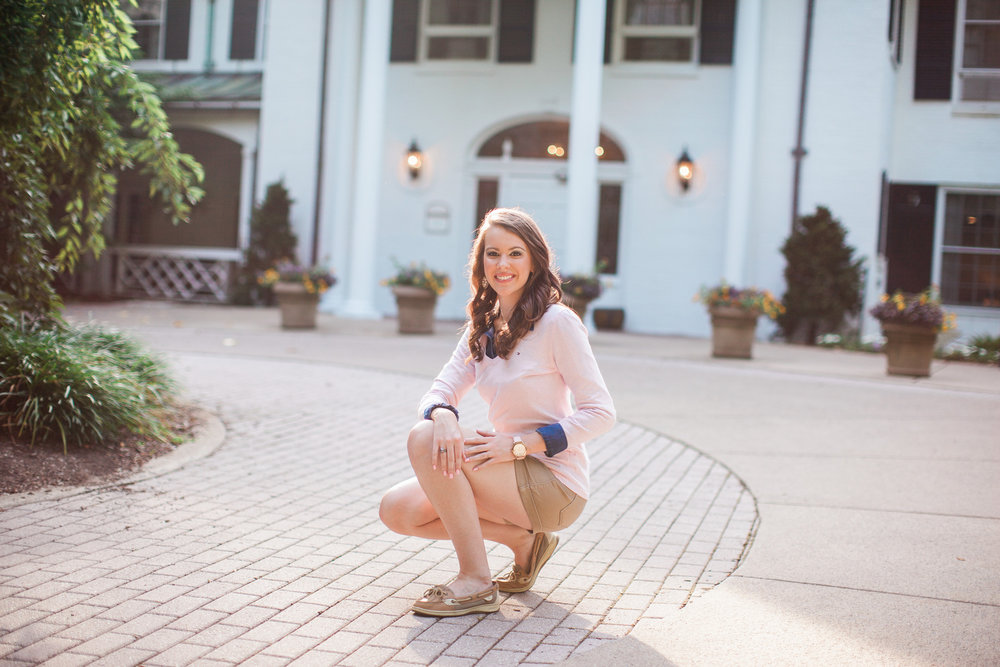 alexandria virginia senior portait photography