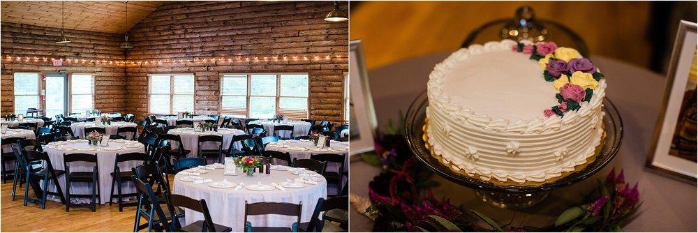 the lodge at little seneca creek wedding maryland