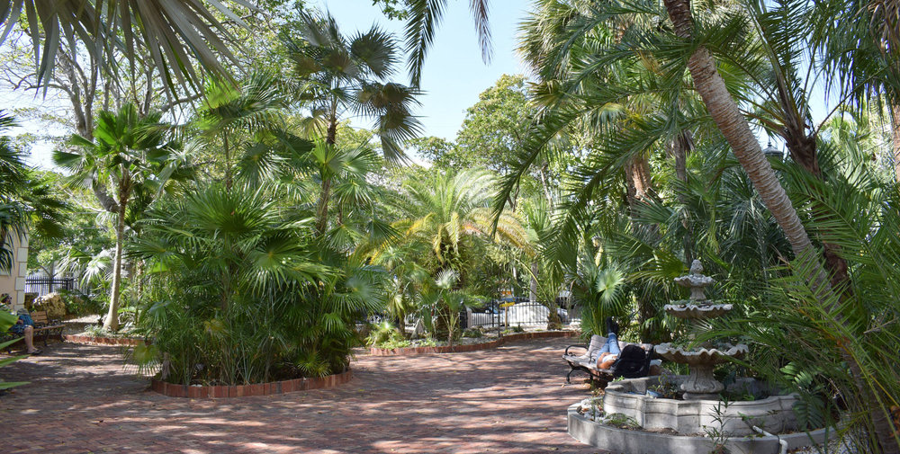 Book Sales — Friends of the Key West Library