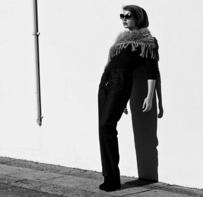 Poise Fashion - ITSAWAR photography