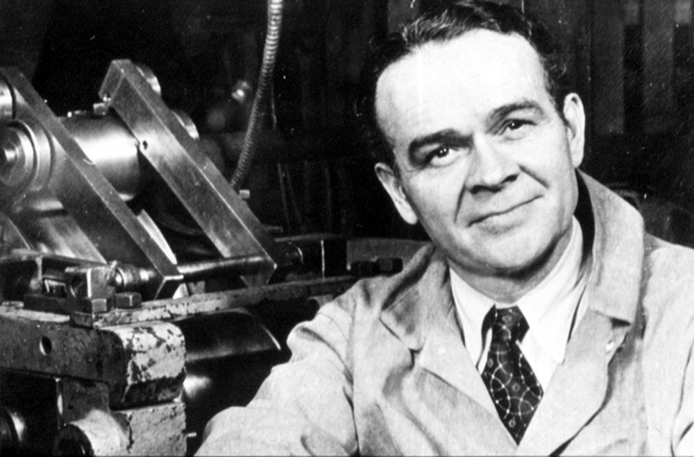 Clarence W. Hazelett
