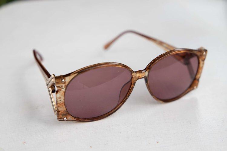 Christian Dior Vintage Sunglasses ... adc7dce3fbea6