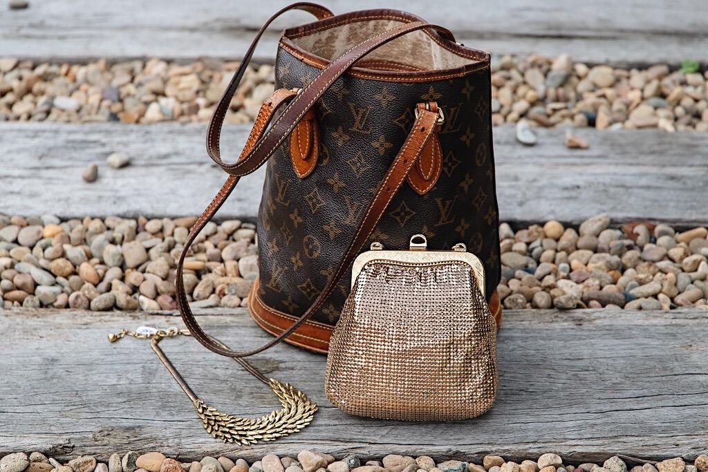 Vintage Louis Vuitton Bag — Sammy   Sid ea3264bc876ab