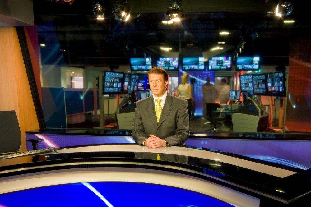 NINE NETWORK AUSTRALIA, STUDIO