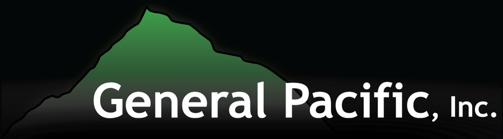 General Pacific Inc.