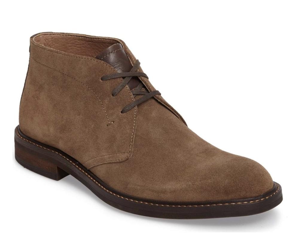 1901 - Barrett Chukka Boot