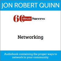 60 Minute Success Networking  $2.99