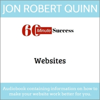 60 Minute Success Websites  $2.99