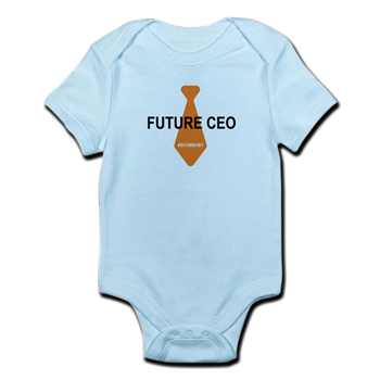 FUTURE CEO Body Suit  $18.69