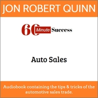 60 Minute Success Auto Sales  $2.99