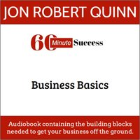 60 Minute Success Business Basics  $2.99