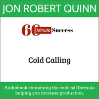 60 Minute Success Cold Calling  $2.99