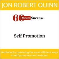 60 Minute Success Self Promotion  $2.99