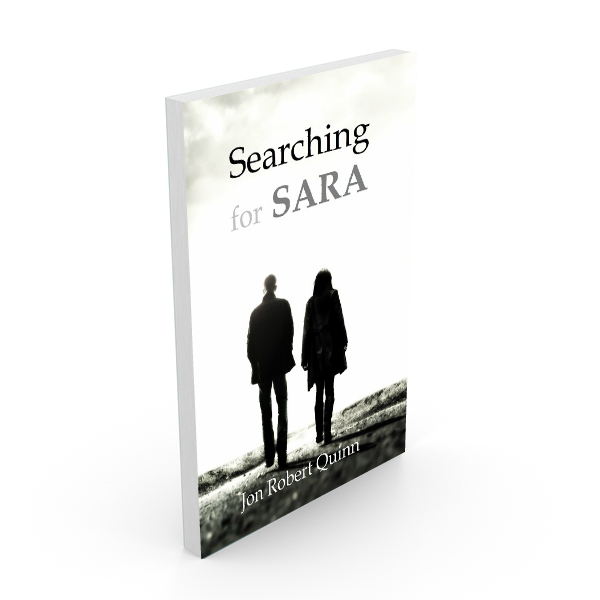 Searching for Sara  Teen Romance / Adventure Novel Paperback  $14.95     ORDER NOW