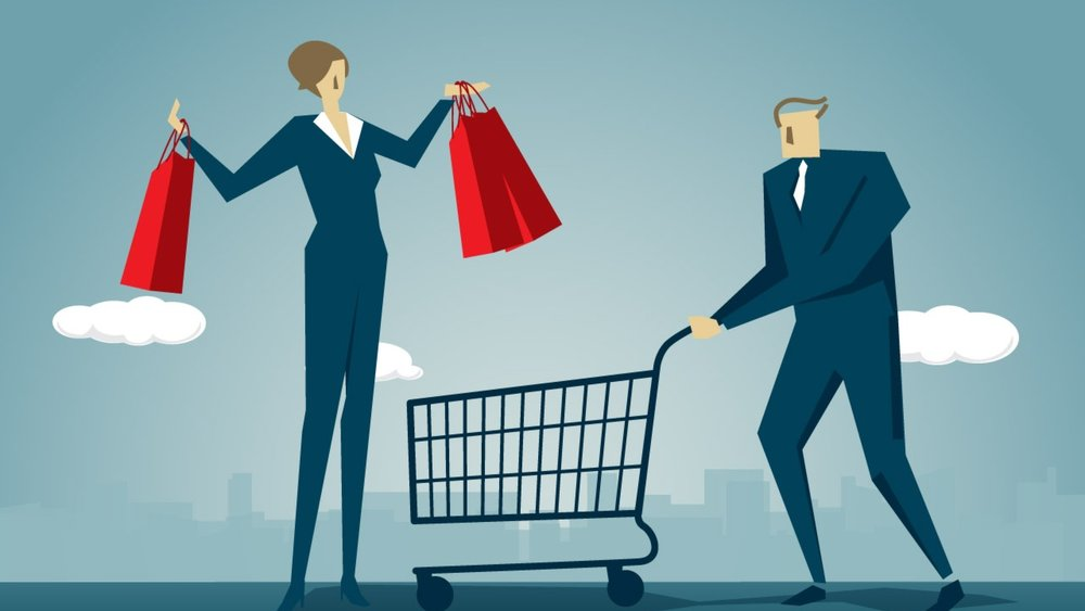 PROPERLY ESTABLISHING A FOUNDATION IN RETAIL SALES  by Jon Robert Quinn