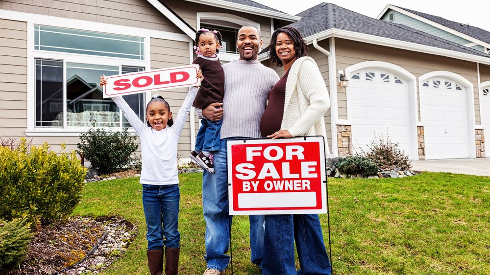 5 MOST COMMON QUESTIONS WHEN BUYING A HOME  by Frank Verni