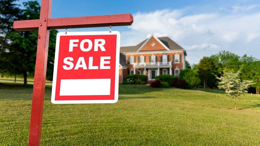 PUTTING YOUR HOUSE ON THE MARKET  by Frank Verni