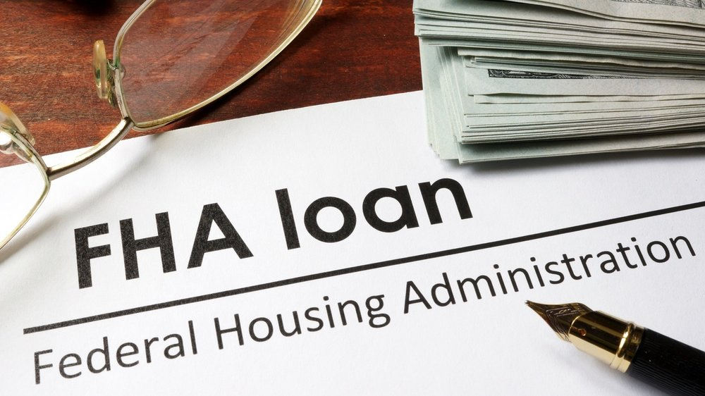 FHA VERSUS CONVENTIONAL  by Frank Verni
